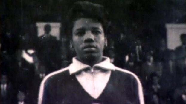 Sapatilhas emprestadas, sem técnico e a 4cm para o bronze: Aída dos Santos, uma heroína brasileira