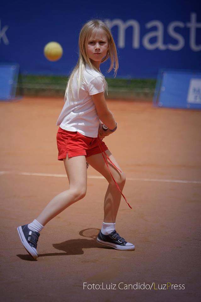 """""""A importância do esporte na vida de uma criança"""""""