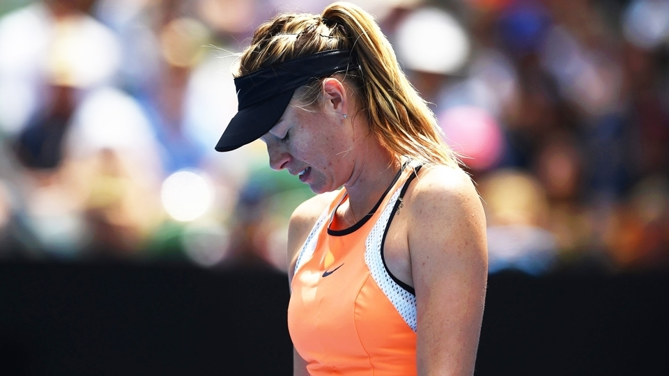 Após doping, Sharapova é suspensa de cargo de embaixadora da ONU