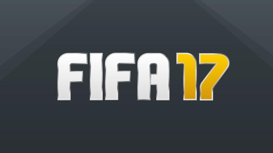 Pelo Instagram, atleta revela equipe feminina inédita de 'FIFA 17'