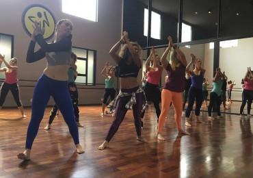 Clipe Dance: perca calorias dançando
