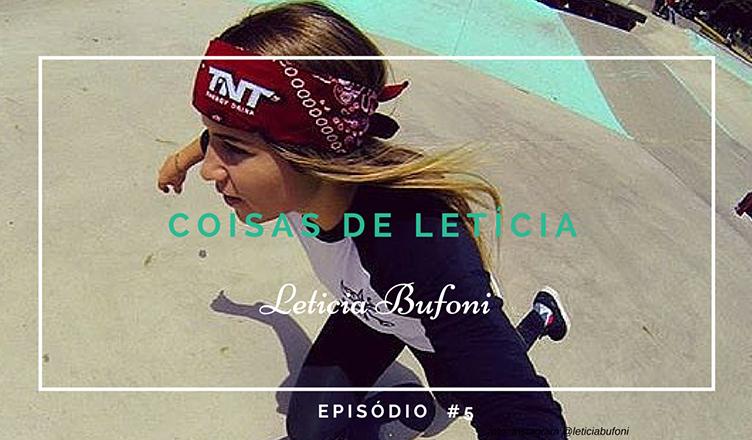 Coisas de Letícia