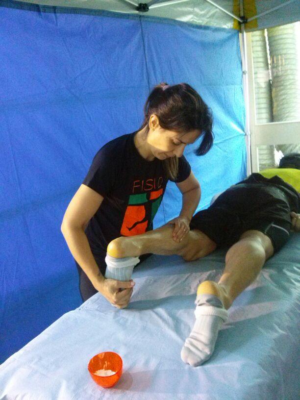 A importância da fisioterapia de prevenção e de reabilitação