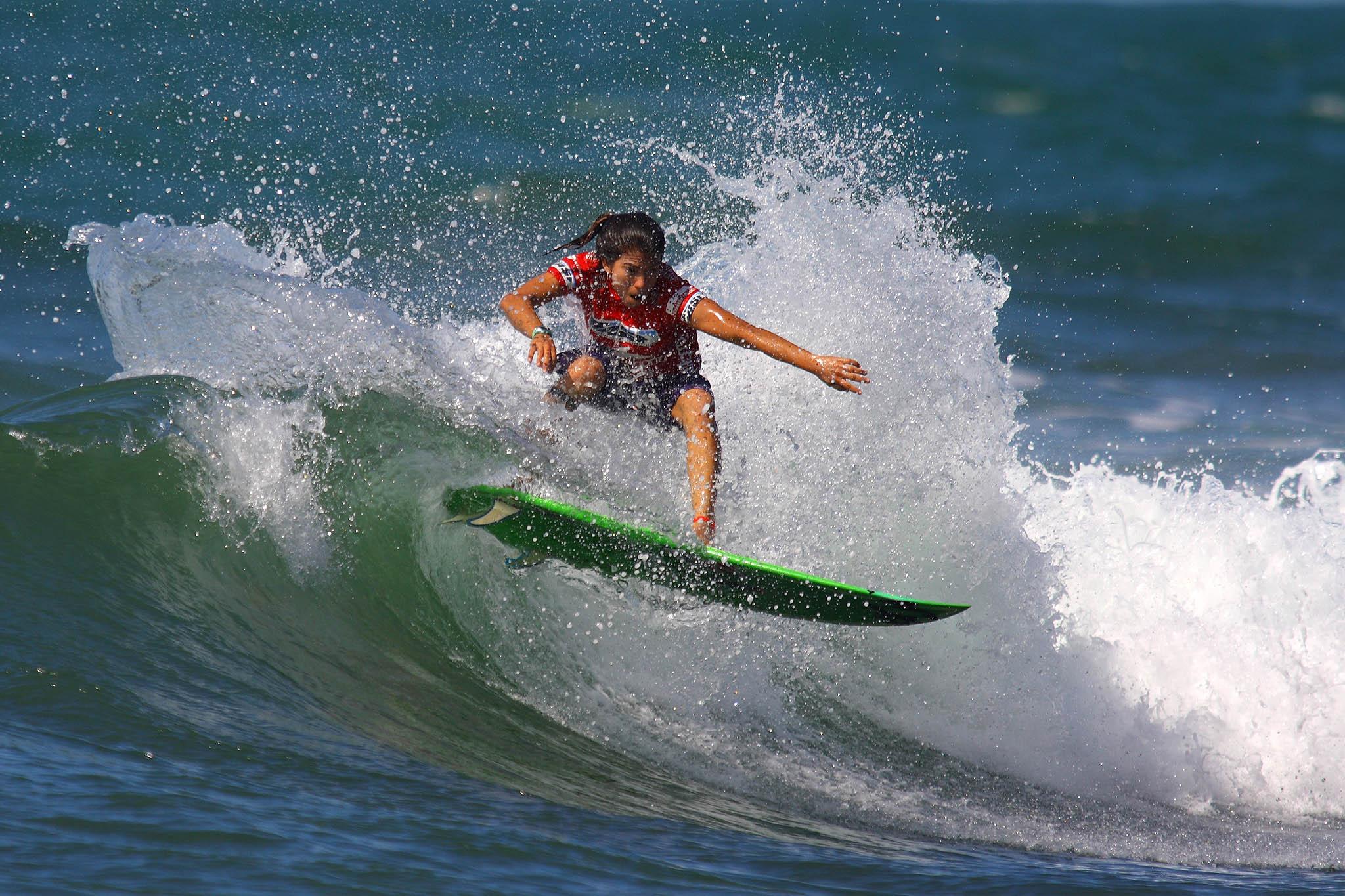 Surfe feminino: a onda do coletivo