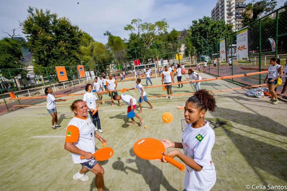 Seminário discute políticas públicas e legado olímpico no Rio de Janeiro