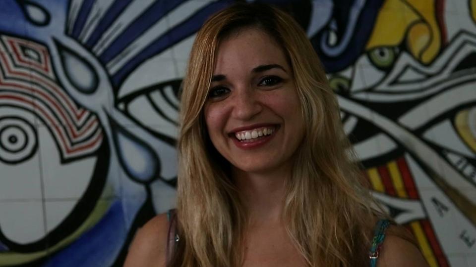 Desenvolvedora brasileira, Ana Ribeiro carregará a tocha olímpica das Olimpíadas Rio 2016