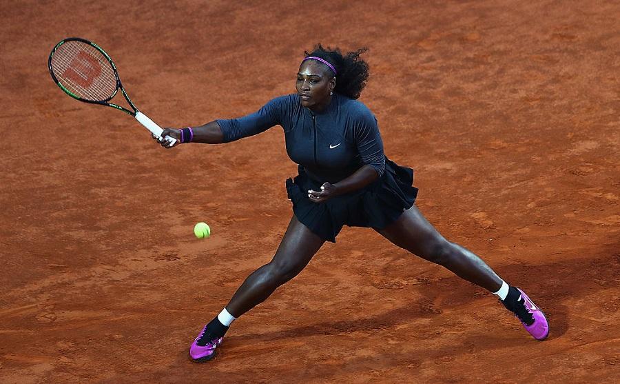 Roland Garros completa 10 anos de premiação igual para homens e mulheres