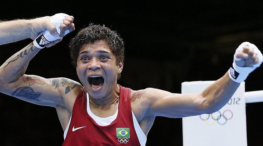 Certeza, disputa e torcida: três brasileiras participam do Mundial de Boxe em situações distintas, mas todas com o sonho olímpico na mira