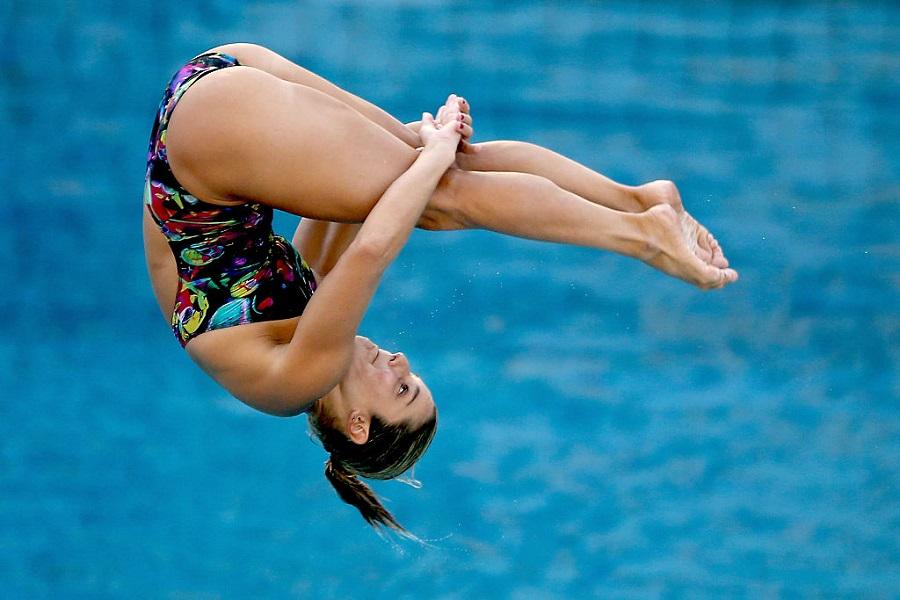 Juliana Veloso chama CBDA de 'ridícula' enquanto se prepara para sua quinta olimpíada
