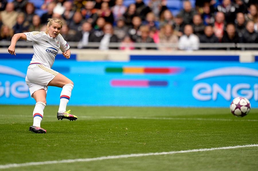 Em repetição da final de 2013, Wolfsburg e Lyon lutam pelo tricampeonato da Champions League feminina
