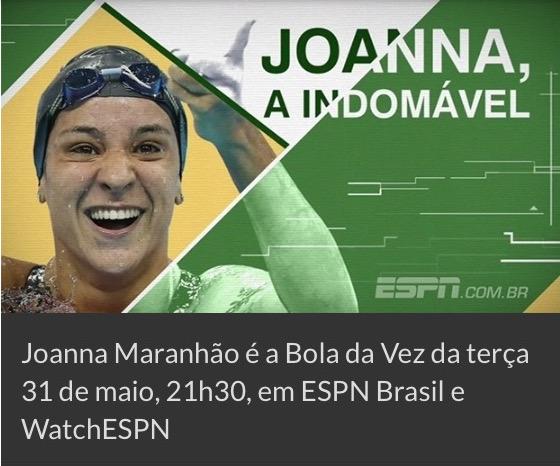 Minha primeira entrevista: Bola da Vez com Joanna Maranhão (na bancada com Dan Stulbach e Everaldo Marques) e a cultura de indulgência com o estupro