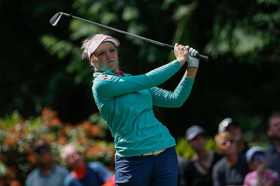 Como as jovens jogadoras estão mudando a cara do golfe feminino