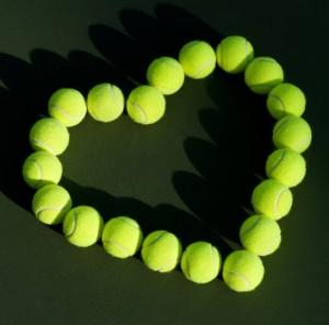 Os benefícios de jogar Tênis
