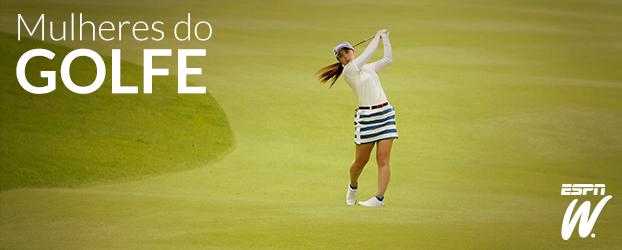 Golfe volta aos Jogos Olímpicos após 112 anos, e Brasil estreia na modalidade