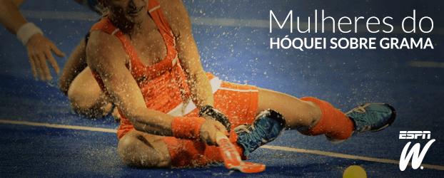 Sem participação brasileira, Hóquei Sobre Grama feminino tem seleção da Argentina como um dos destaques dos Jogos Olímpicos