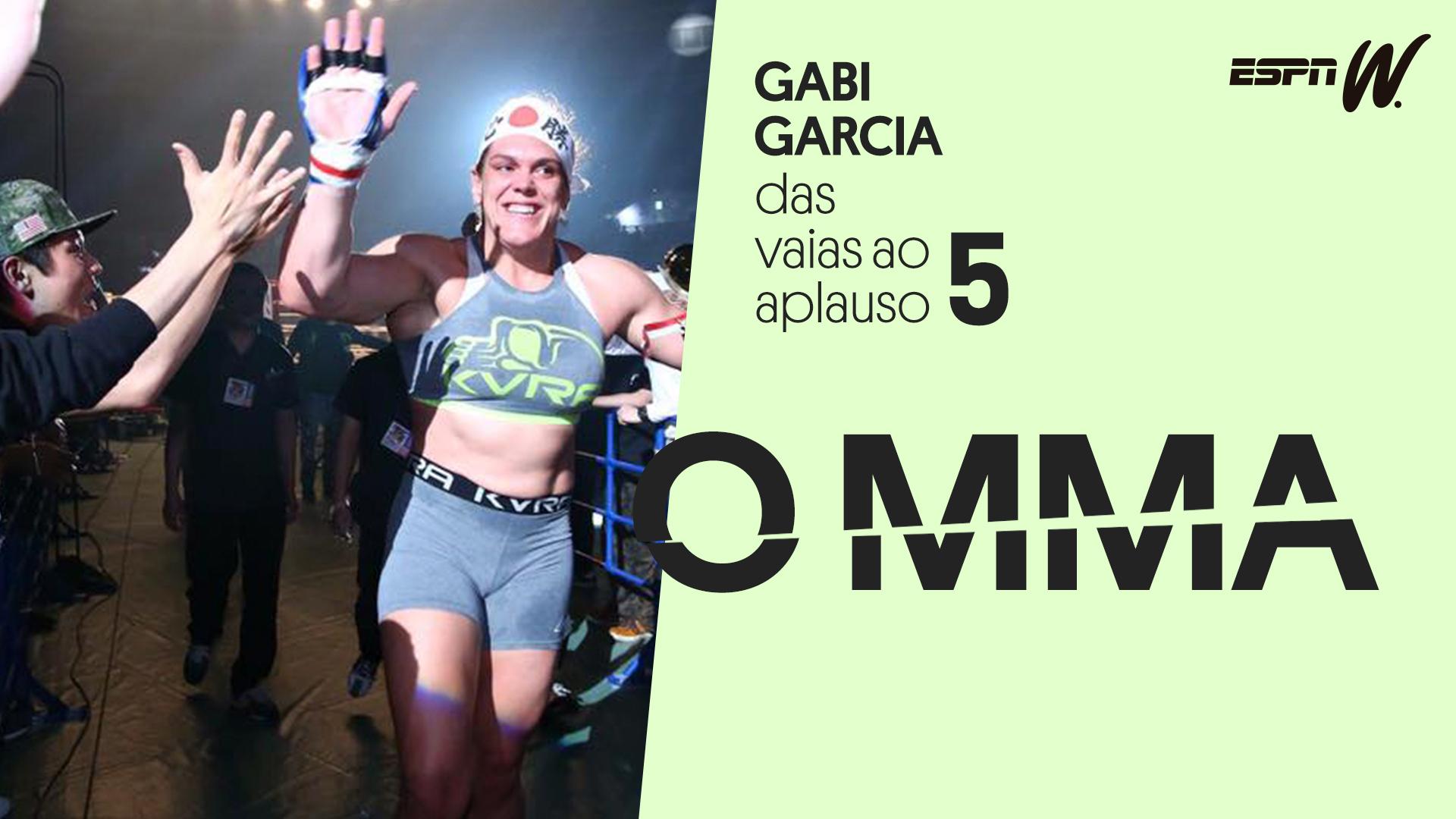Das vaias ao aplauso – O MMA (EP: 05)