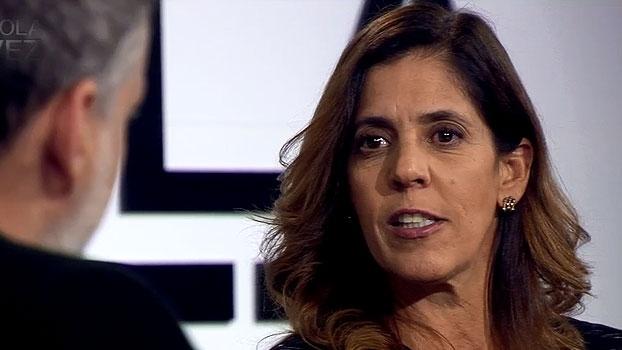 Jackie Silva critica espaço dado ao vôlei feminino: 'Masculino consegue capa no jornal, nós não'