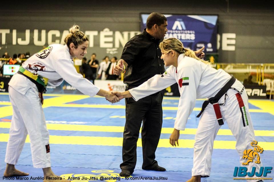 Por que o Jiu Jitsu não é olímpico?