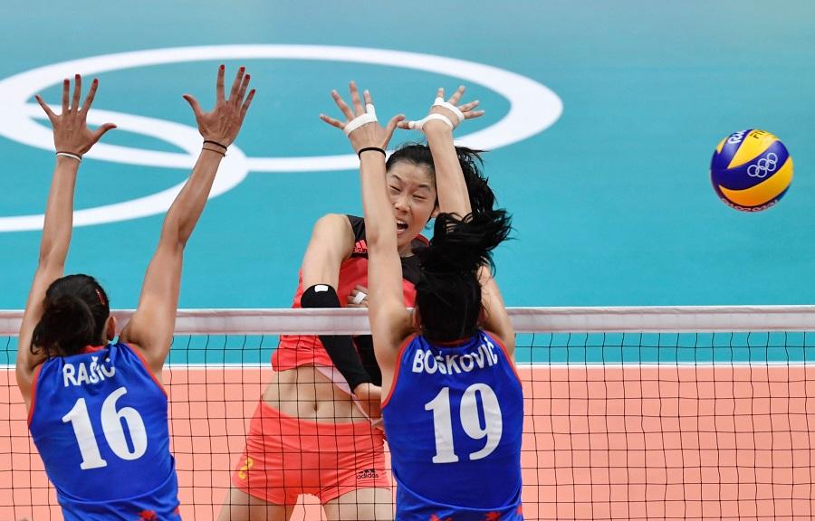 Terceiro ouro ou campeã inédita? China e Sérvia desbancam favoritas e fazem final inesperada no Vôlei feminino dos Jogos Rio-2016