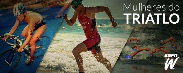 Capixaba tenta superar queda há quatro anos para brilhar no triatlo no Rio 2016