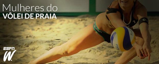 Duplas brasileiras do vôlei de praia chegam com moral à Olimpíada, como favoritas ao ouro
