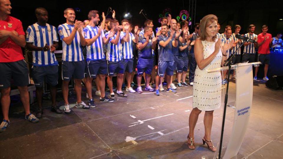 Mulheres mandam em três times da primeira divisão na Espanha