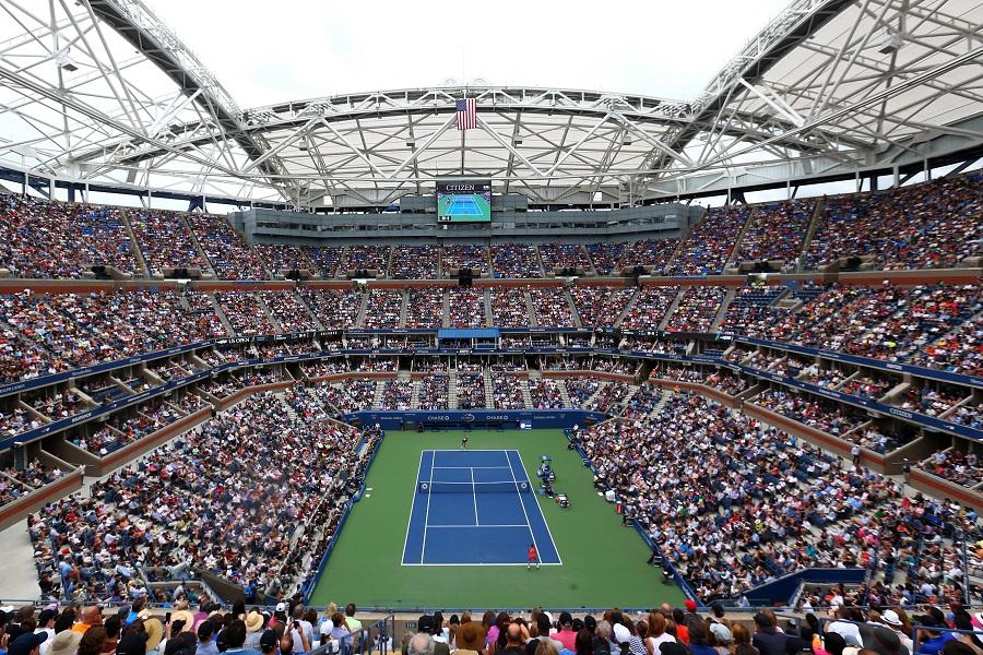 Primeiro Grand Slam a pagar valores iguais para homens e mulheres, US Open começa nesta segunda-feira com premiação recorde