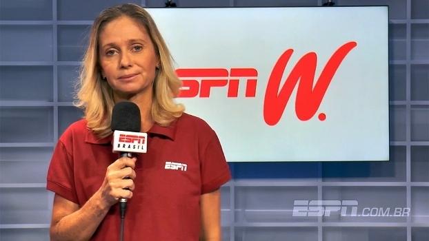 Dadá Vieira fala dos destaques da primeira semana de US Open