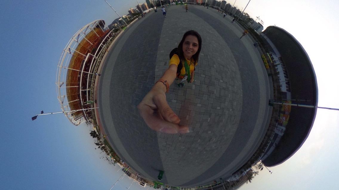 Jogos Olímpicos Rio 2016: uma experiência inesquecível!