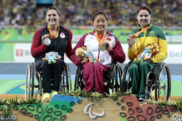 Jogos Paralímpicos: um aprendizado a cada minuto!