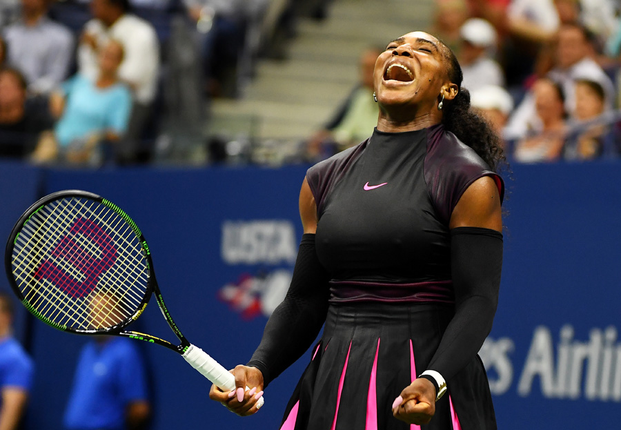 No aniversário de Serena, confira o que amigos e rivais falam sobre ela