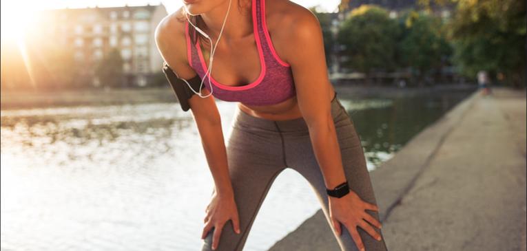 Técnicas respiratórias para ganhar fôlego na corrida