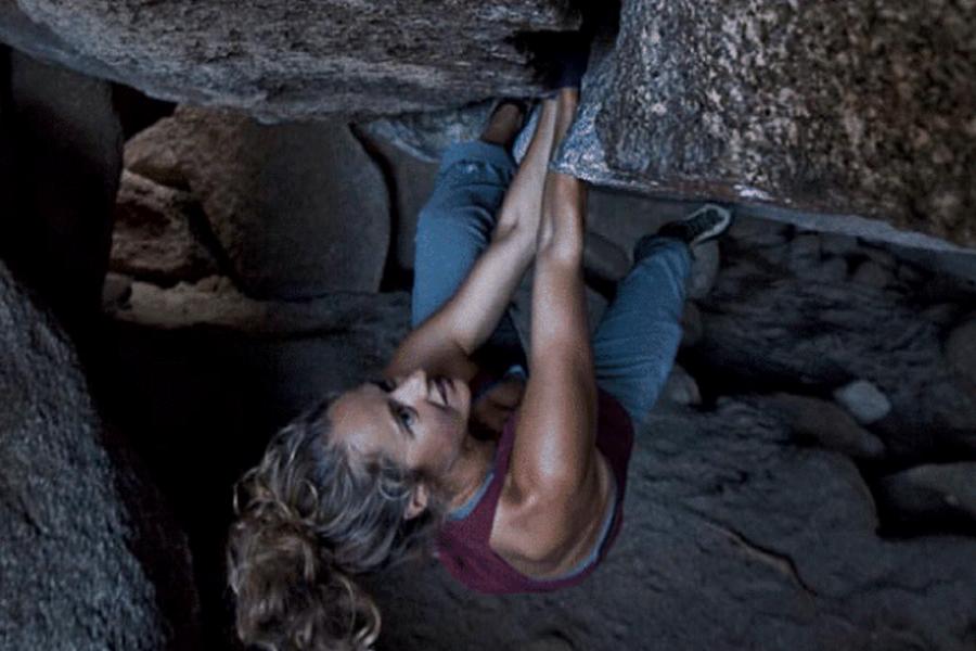 Diabetes obrigou alpinista a mudar sua rotina – para melhor