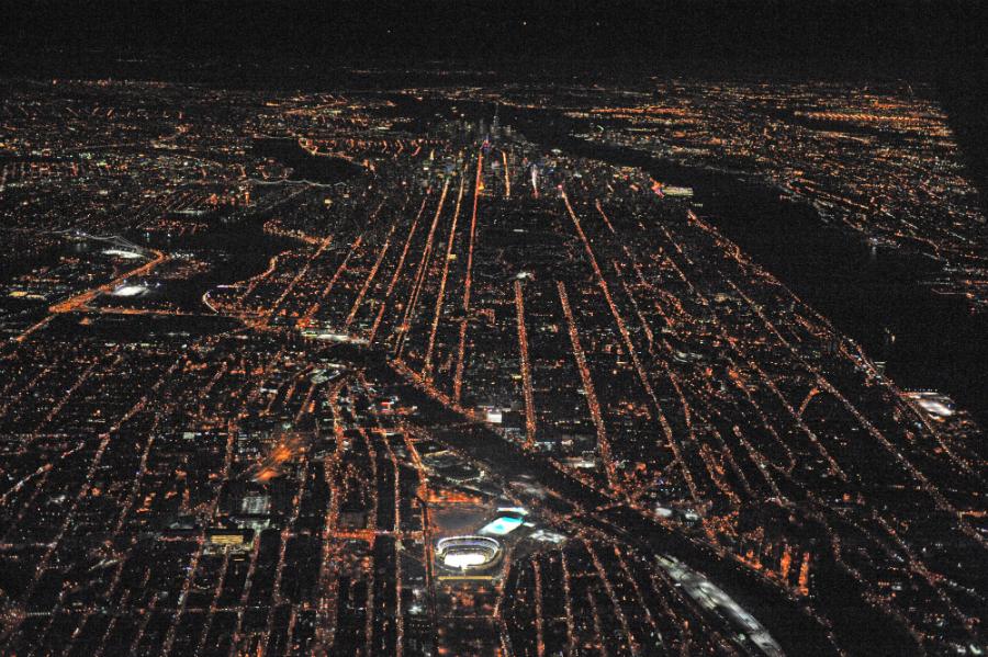 Yankee Stadium é um dos símbolos de Nova York (Getty Images)