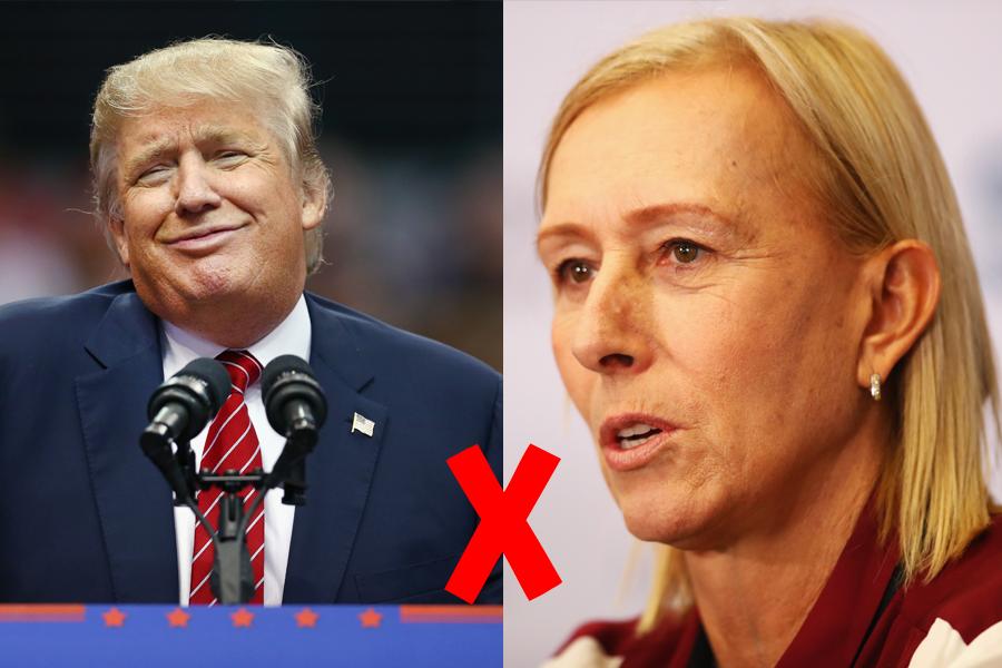 """""""Não tinha ideia que a América era tão sexista"""": personalidades do esporte e da música reagem à eleição de Trump"""