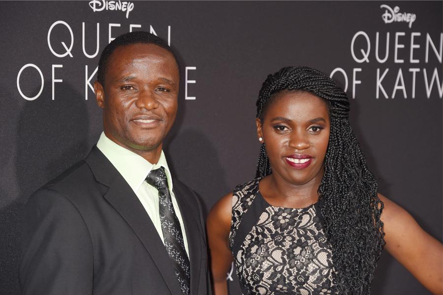 Rainha de Katwe mostra que xadrez é muito mais que tabuleiro, peças e jogadores