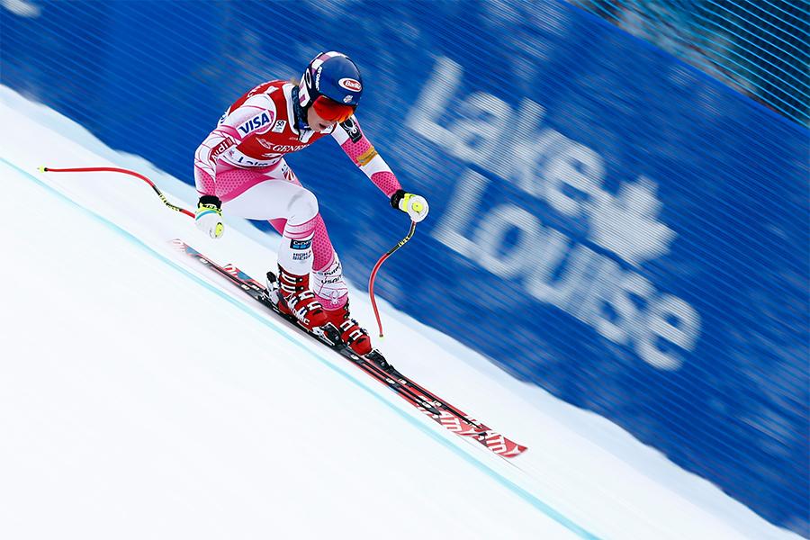 Na neve, na quadra, no gramado: 10 momentos que marcaram a semana no esporte feminino