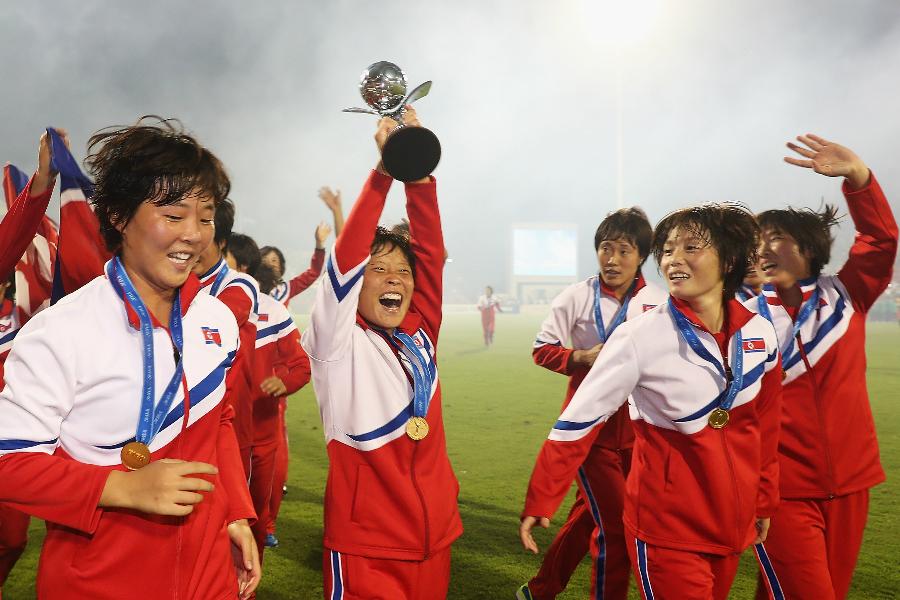 Com vitória sobre a França, Coreia do Norte 'unifica' títulos mundiais sub-20 e sub-17 pela primeira vez na história do futebol feminino