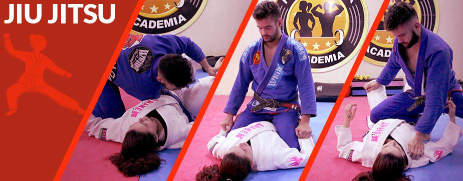 [SÉRIE ESPECIAL] Pontuações no Jiu-Jitsu