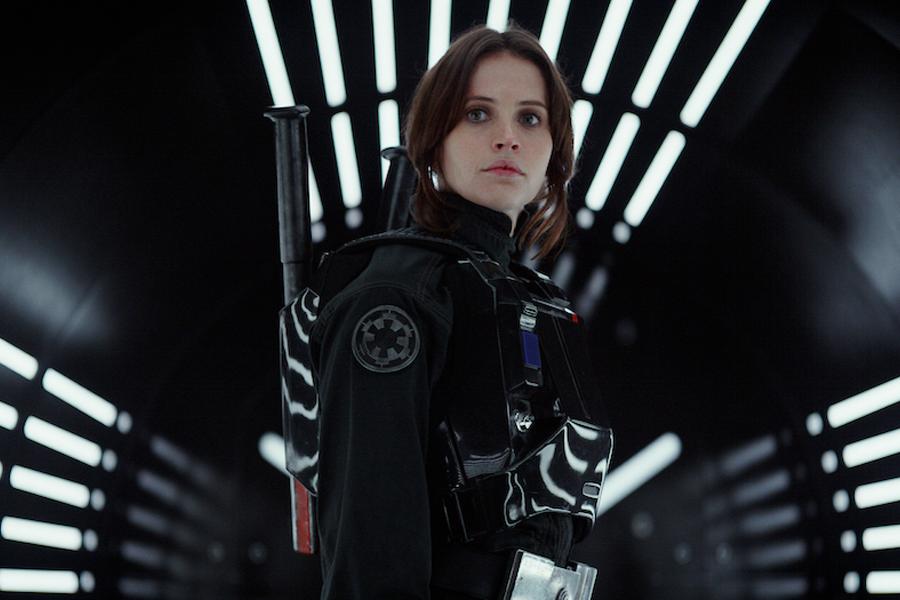 Conheça o treino diário que Felicity Jones enfrentou para estrelar Rogue One: Uma História de Star Wars