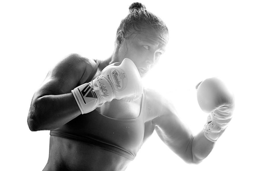 Algo pelo que lutar: a história por trás do retorno de Ronda Rousey ao UFC