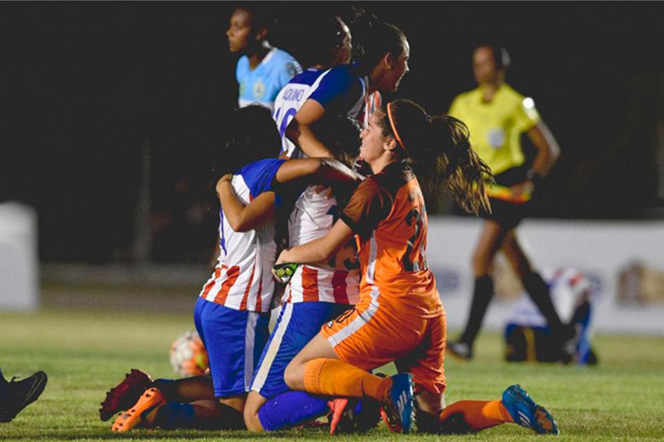 Equipe que conquistar a Libertadores feminina ganhará pouco mais de 0,5% do que ganhou o Atlético Nacional