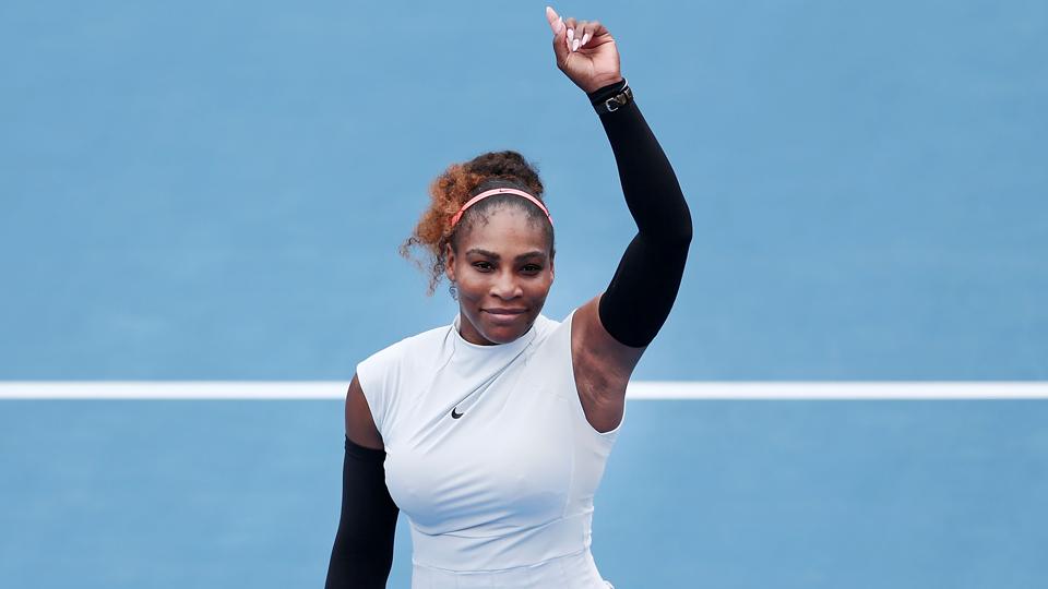 Serena Williams quebrará o recorde de títulos de Grand Slam. Confira esta e outras previsões para 2017