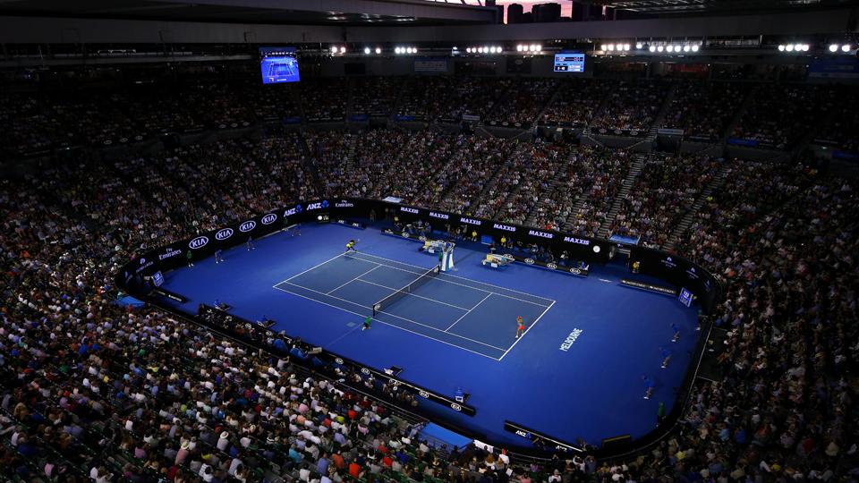 O país do primeiro Grand Slam da temporada é apaixonado por esportes… e conhecê-lo através deles é uma grande pedida