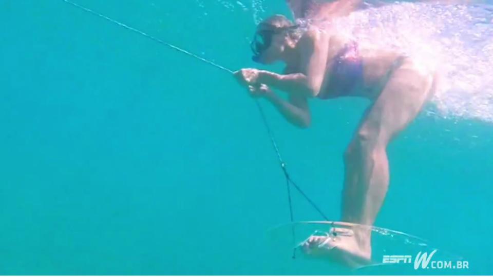 Aventurei-me nas águas de Fernando de Noronha… e foi maravilhoso!