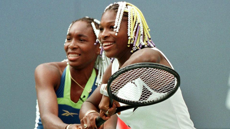 O caminho de Serena Williams rumo ao 23º Grand Slam: o começo das vitórias