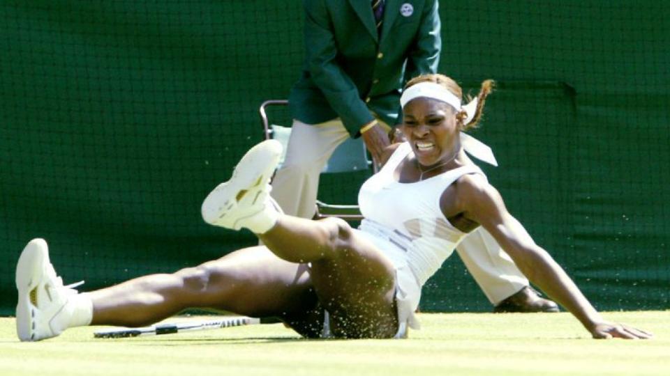 O caminho de Serena Williams rumo ao 23º Grand Slam: os anos difíceis