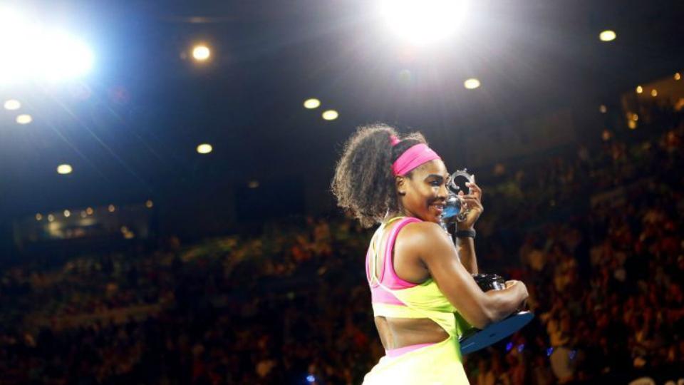 O caminho de Serena Williams rumo ao 23º Grand Slam: falta apenas um