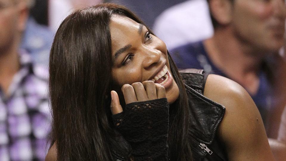 O caminho de Serena Williams rumo ao 23º Grand Slam: a pausa