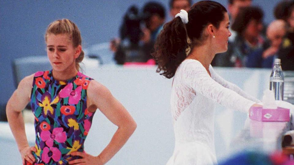 Estrela de Esquadrão Suicida, Margot Robbie interpreta 'vilã' da patinação no gelo Tonya Harding; Relembre o caso